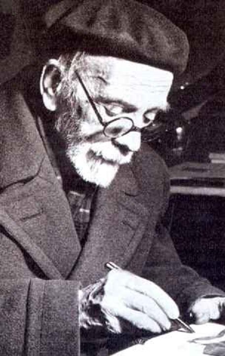 Pio Baroja: Una explicación (1936)
