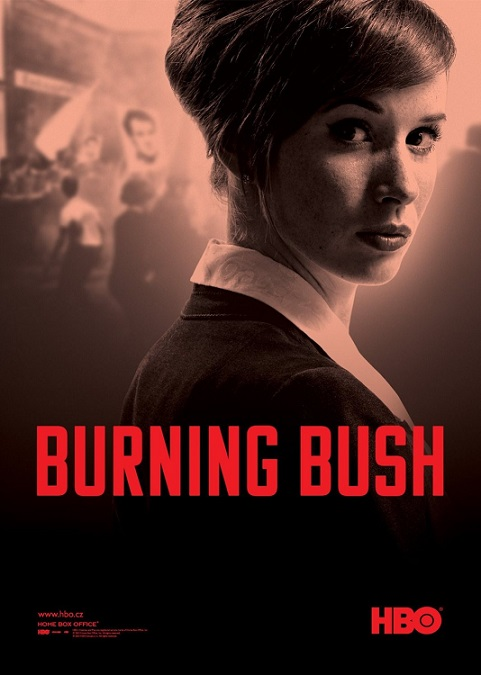 Cine: Burning Bush (2013) subtitulado en ingles