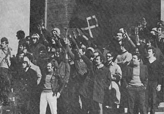 Foto: Avanguardia Nazionale (1968)