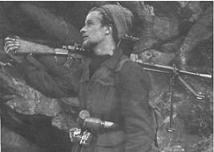 La Guerra: Las Brigadas Negras