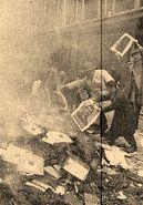 Hace medio siglo, la juventud húngara moría contra el comunismo