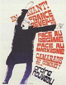 Historia gráfica del neofascismo frances