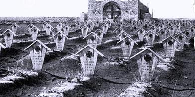En memoria de los combatientes (1939-1945)