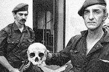 Testimonio: Yo fui mercenario en Bosnia