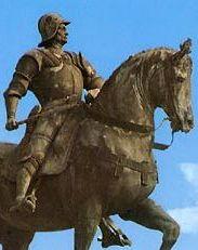 Juan Pablo Vitali: Imperio Pagano.