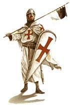 Juan Pablo Vitali: El Templario