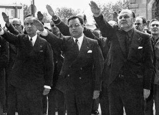 Protagonistas de la transición (VI): Martín Villa