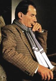 Jean Cau: El caballero, la muerte y el diablo