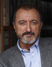 Arturo Pérez-Reverte: La camisa blanca