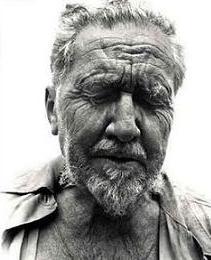 Manuel Vicent: Ezra Pound santo loco, poeta laico