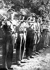 Walter Bilbao Vilches: Nacionalismo en Chile 1924- 2003