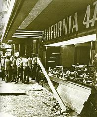 Memoria histórica: 26 mayo 1979, California 47