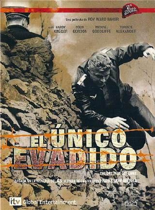Cine: El único evadido (1957)