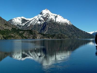 Caminos de Europa: Bariloche