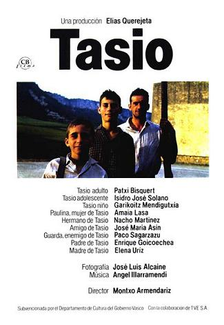Cine: Tasio (1984)