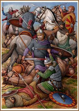¡Esto es Europa, imbéciles!. En algunos europeos todavía late el espíritu de la vieja Esparta