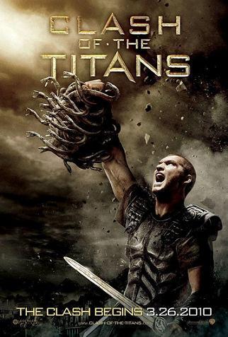 Cine: Furia de Titanes (2010)