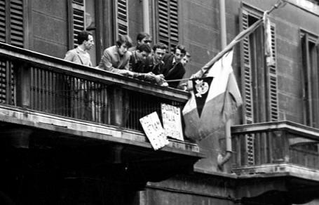 Fabrizio De André: Storia di un impiegato (1973)