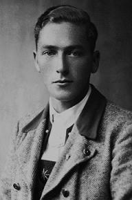 Julius Evola: El Cuestionario de Ernst von Salomon (1954)