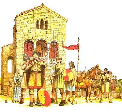 España ante el Islam