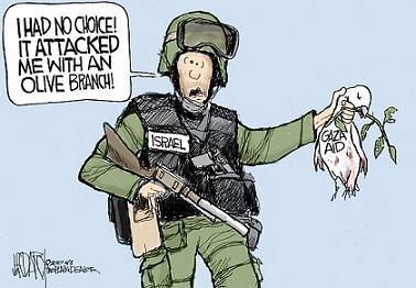 Israel Shamir: Textos en castellano