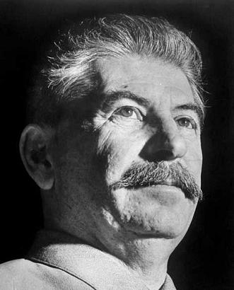 Documental: Stalin, el tirano rojo