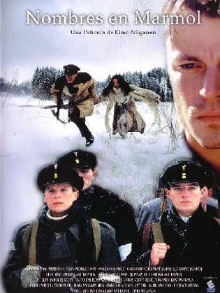 Cine: Nombres en marmol (2002)