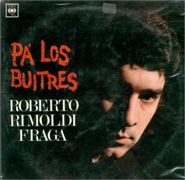 Roberto Rimoldi Fraga: Sangre de gauchos