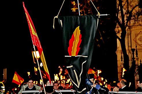 Madrid 16 de diciembre: Historia de un milagro. Crónica de una marcha, por un ateo.