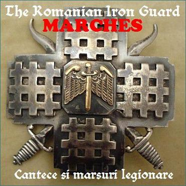 Música: The Romanian Iron Guard Marches