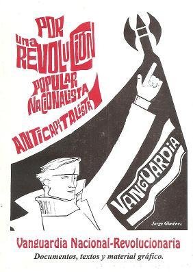 Que leer: Vanguardia Nacional Revolucionaria (2000)