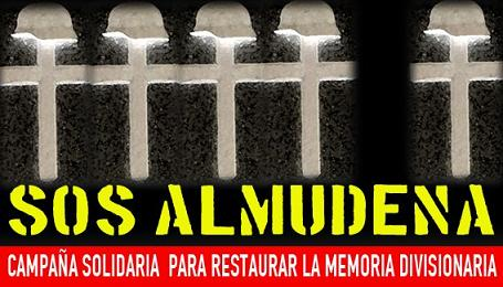 SOS Almudena: TU DONATIVO ES TU RESPUESTA