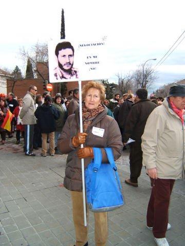 In memoriam: José María Arrizabalaga Arcocha 33 años despues