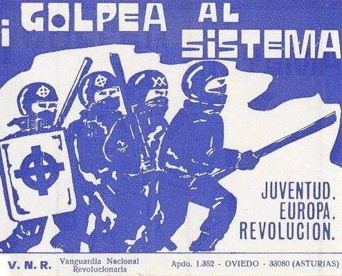 Ernesto Milá: Guerra revolucionaria y fuerzas armadas (1978)