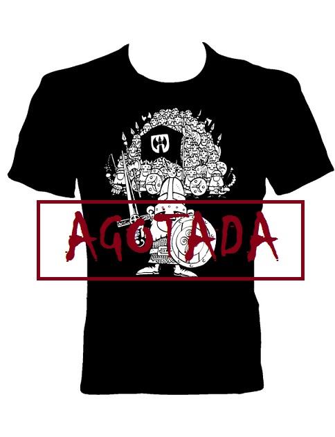 Novedades 2014: Camiseta: Vanguardia