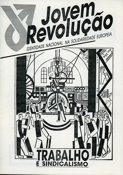 Portugal Nacionalista: Prensa y recuerdos