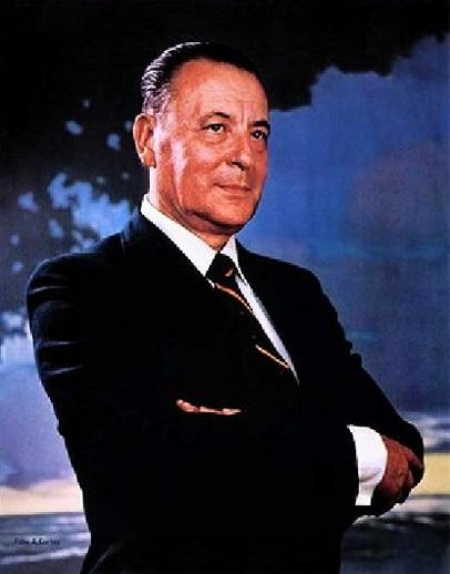 En memoria de un gran hombre: Hipocritas (1962)