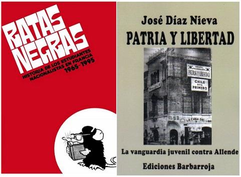 Novedades editoriales (2014)